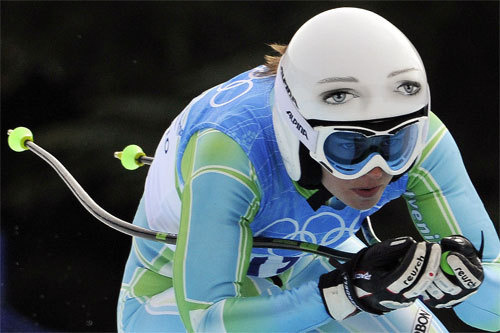 Selection of the Greatest Helmets at the Olympics (16 pics)
