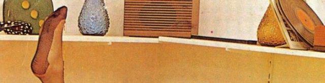 70s Danish Porno Style Interior Design (90 pics)