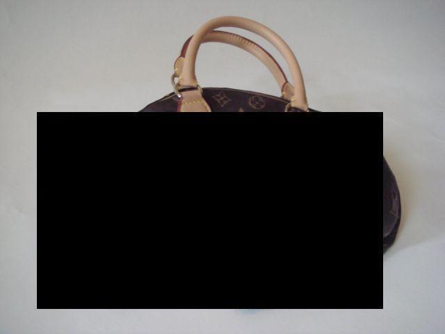 The Most Disturbing Handbag Ever (4 pics)