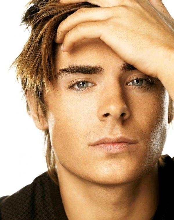 The Top 100 Most Beautiful Men (100 pics)