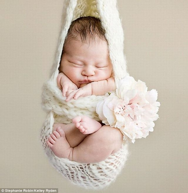 Beautiful Babies (11 pics)