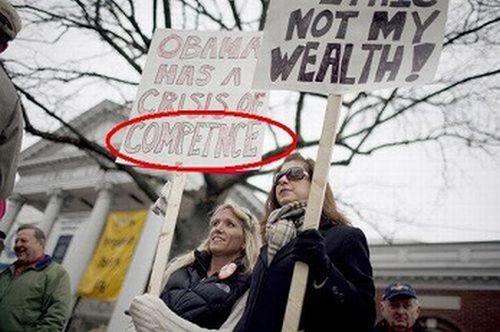 Political Sign Funnies (28 pics)