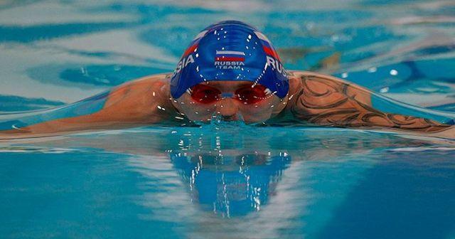 Care for a Swim, Anyone? (10 pics)