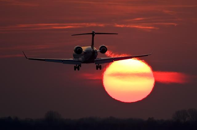The beauty of aviation (16 pics)
