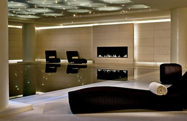 Most Luxurious Hotels for the Ultra Rich (30 pics)