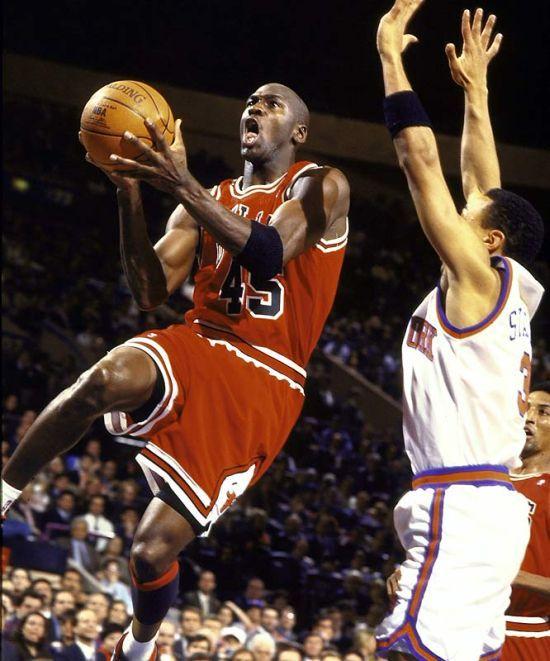 MJ best who ever did it | Michael jordan basketball