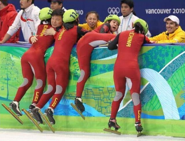 Celebration Fail (5 pics)