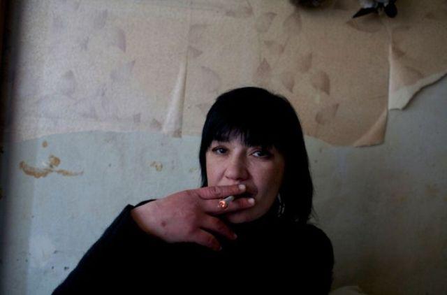 Faces of Russian Mafiosi (23 pics)