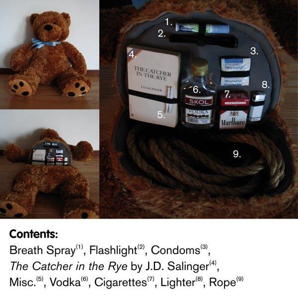 Funny and Creepy Toys (43 pics)