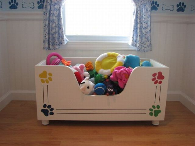 Spoiled Dogs Live Here! (29 pics)