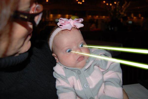 Laser Eyes (56 pics)