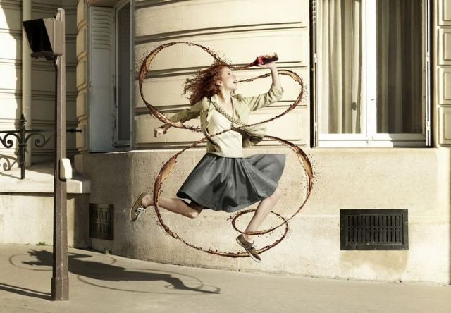 New Creative Works by Romain Laurent (63 pics)