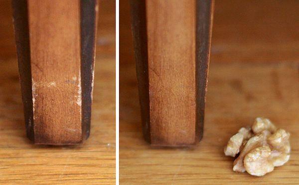 How to Repair Old Wood Furniture? (5 pics)
