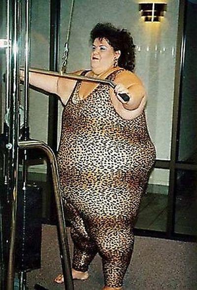 Fat Humor (20 pics)
