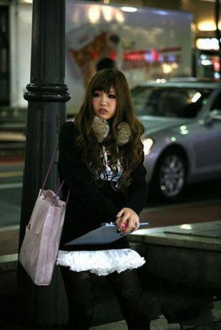 Japanese Girls (37 pics)