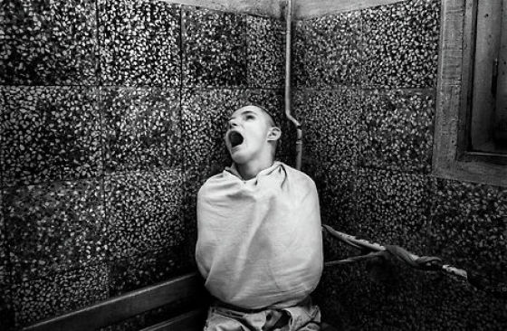 Psychiatric Hospitals Not Like the Others (38 pics)