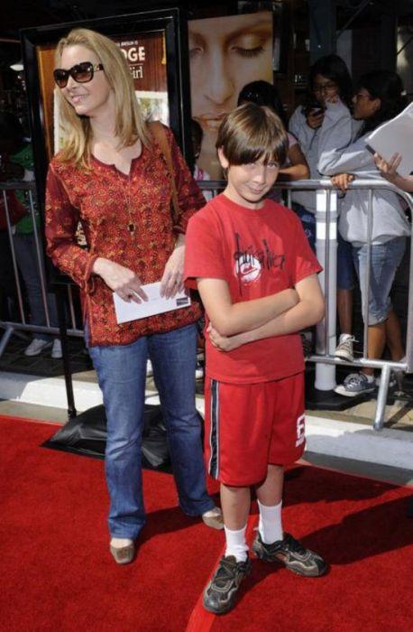 Celebrity Kids (66 pics)