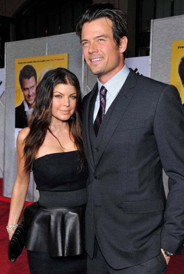 Celebrity Couple with Big Height Difference (22 pics)