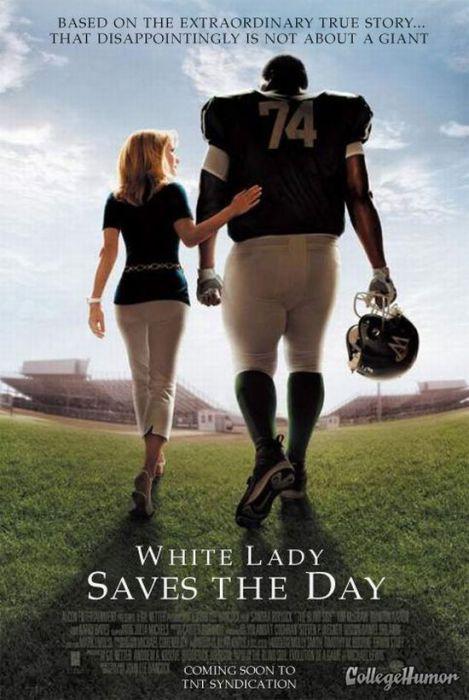 Funny Oscar 2010 Movies Titles (10 pics)