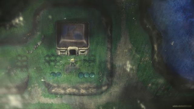 Repainted Video Games (31 pics)