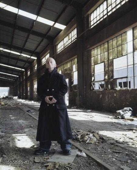 Leon Botha, a Human Alien (25 pics)