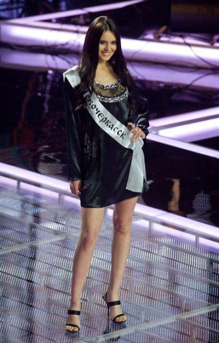 The Most Beautiful Russian Woman 2010 (48 pics)