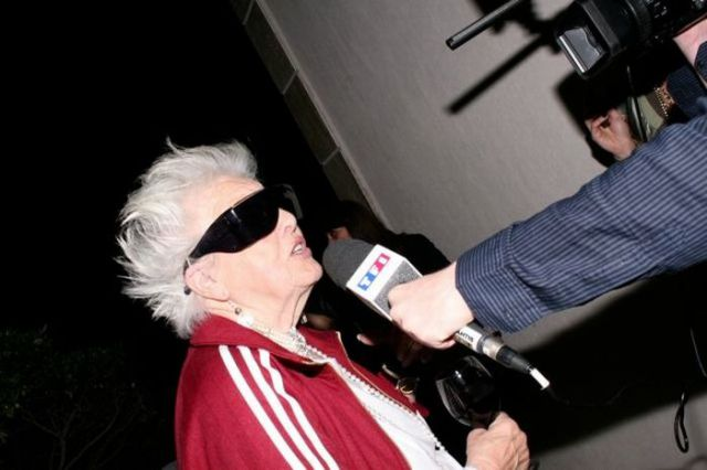 The Oldest DJ In The World Is … Years Old (28 pics)