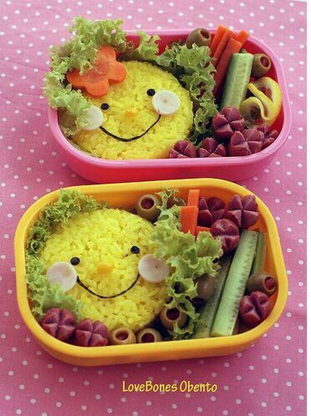 Funny Food (89 pics)