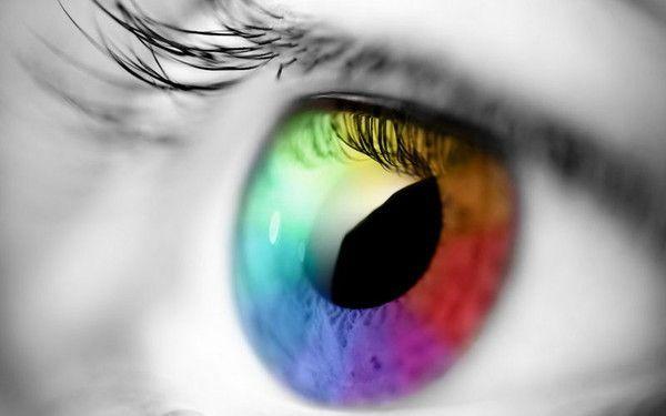 Bright Colors (19 pics)