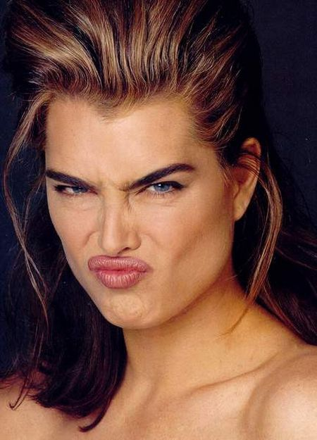 Funny Facial Expressions Celebrity Funny Mimics of Celebr...