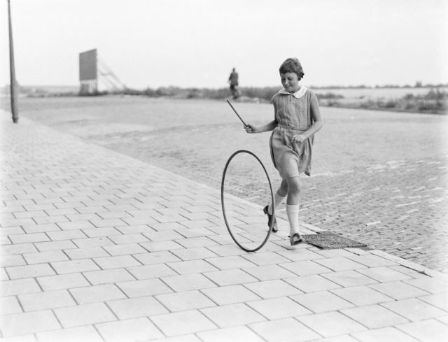 A Glance in the Past of Netherlands through These Incredible Old Pictures (78 pics)