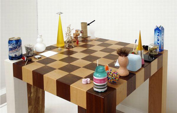 Chess Art (14 pics)
