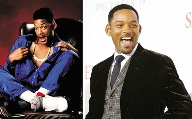 Teen Idols – Before and Now (15 pics)