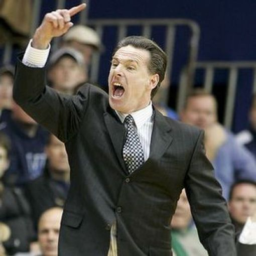 Basketball Coaches Make Hilarious Faces (21 pics)