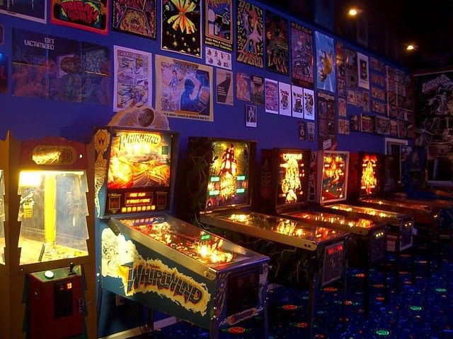 The Ultimate Personal Video Arcade (25 pics)