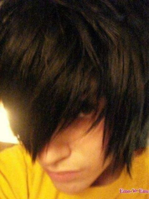 Hot Emo Boys 49 Pics Izismile