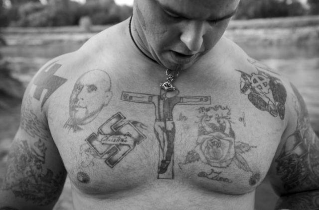 Taboo Snapshots: Neonacizm in The USA (41 pics)