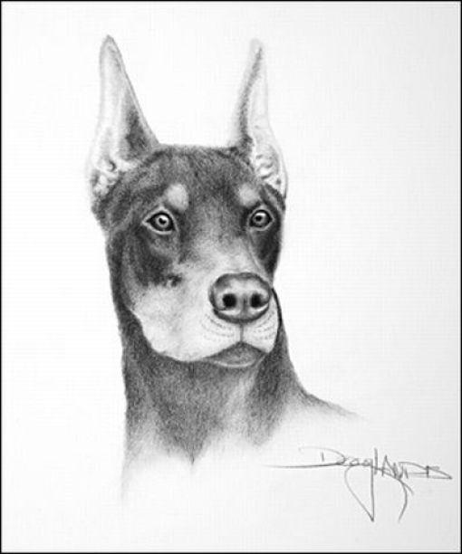 Astonishing Pencil Sketches By Doug Landis (12 pics)