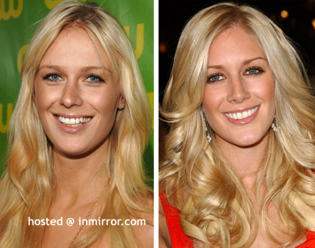 Do They Look Identical? (80 pics)