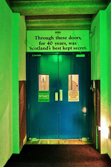 Scotland's Best Kept Secret Is Uncovered (37 pics)