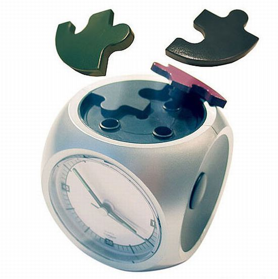 Original Alarm Clocks (18 pics)