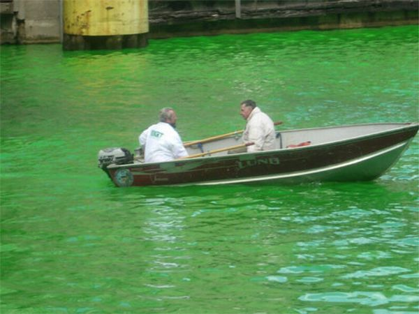 Emerald Water (8 pics)