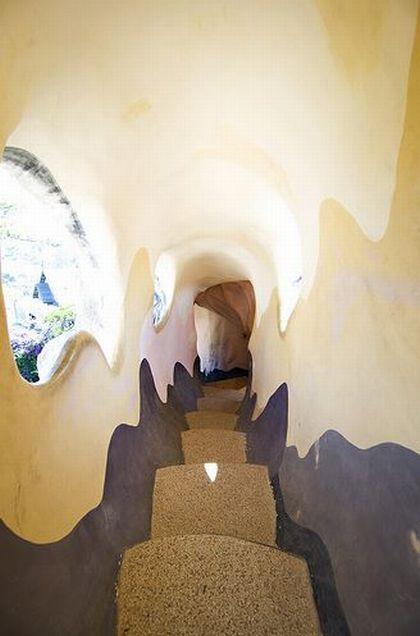 Dalat Crazy House in Vietnam (51 pics)