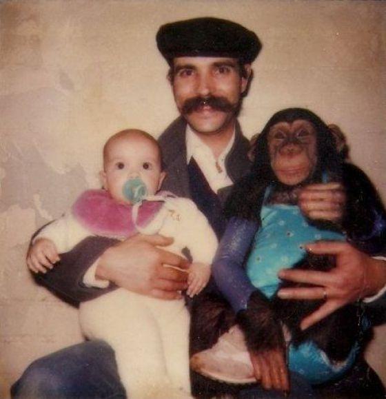 Awkward family photos. Part 3 (53 pics)