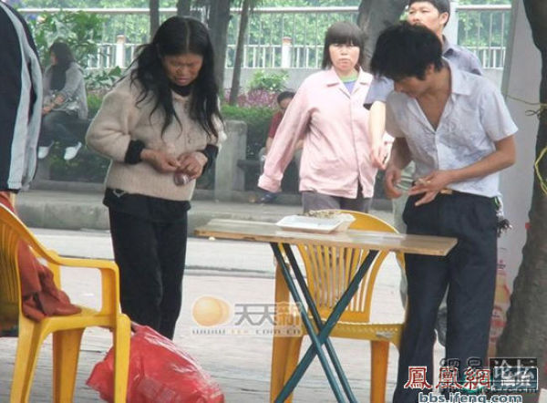 That's Why You Shouldn't Always Believe Beggars (12 pics)
