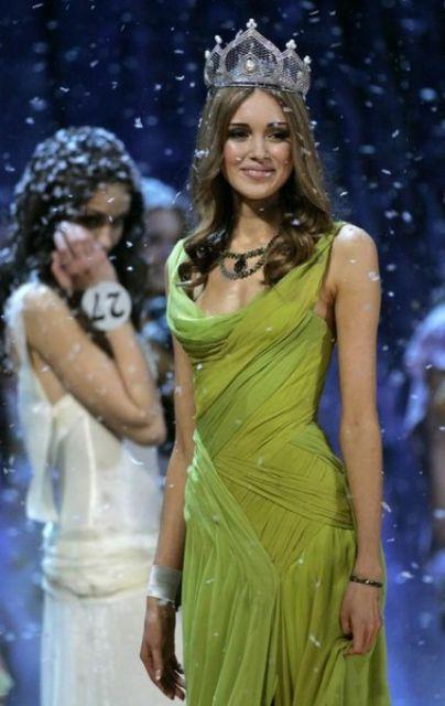 Last 20 Miss World Winners (20 pics)