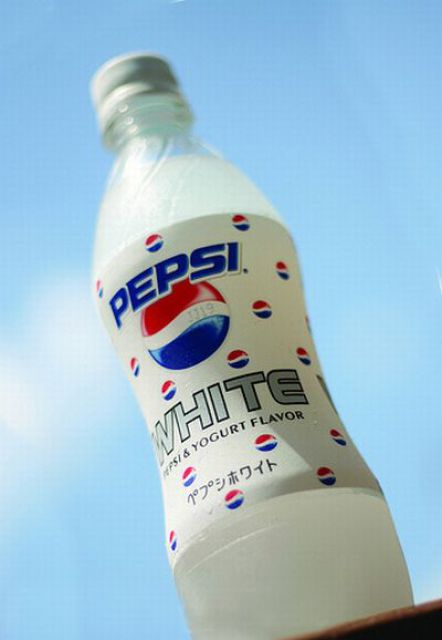 The Craziest Pepsi Flavors (36 pics)