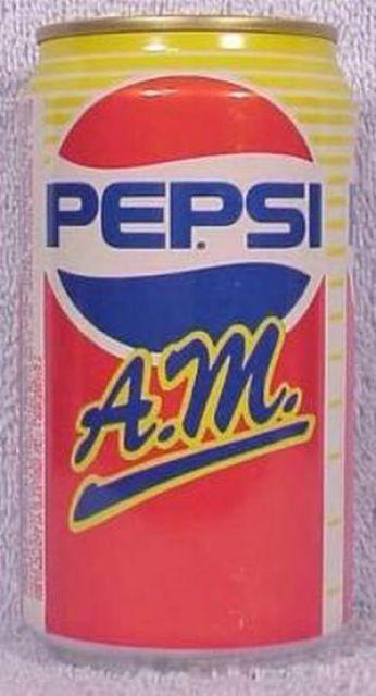 The Craziest Pepsi Flavors (36 pics)