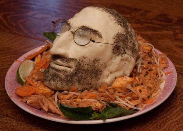 Make Your Own Steve Jobs
