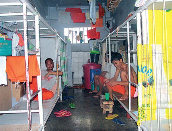 Cpdrc Prison